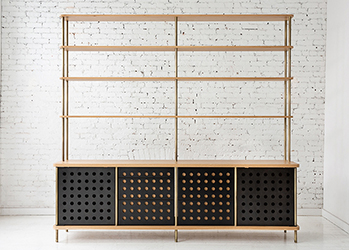 Strata Credenza with Upper Shelves_thumbnail2